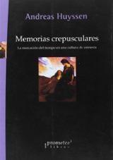 Memorias crepusculares