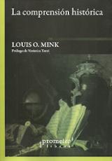 Comprensión histórica - Mink, louis O