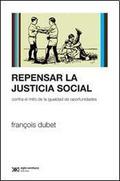 Repensar la justicia social