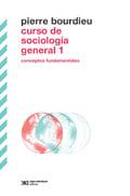 Curso de sociología general 1