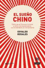 El sueño chino - Rosales, Osvaldo