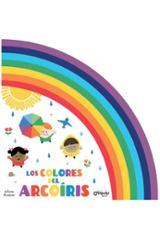 Los colores del arcoiris - Perdomo, Juliana