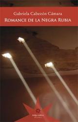 Romance de la negra rubia