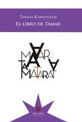 El libro de Tamar - Kamenszain, Tamara