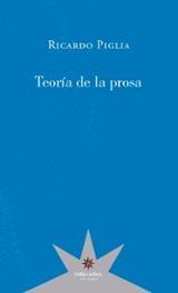 Teoría de la prosa