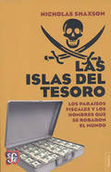 Las islas del tesoro