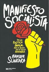 Manifiesto socialista - Sunkara, Bhaskar