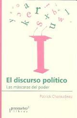 El discurso político - Charaudeau, Patrick