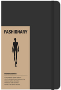 Fashionary A5 Women