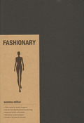 Fashionary A4 Women