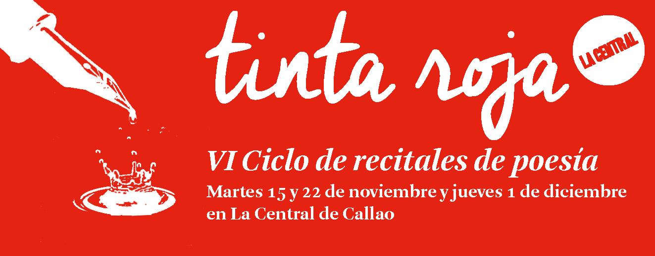 """Herramientas para la disidencia. """"Caja de resistencia. Revista de poesía crítica"""" toma Tinta Roja"""