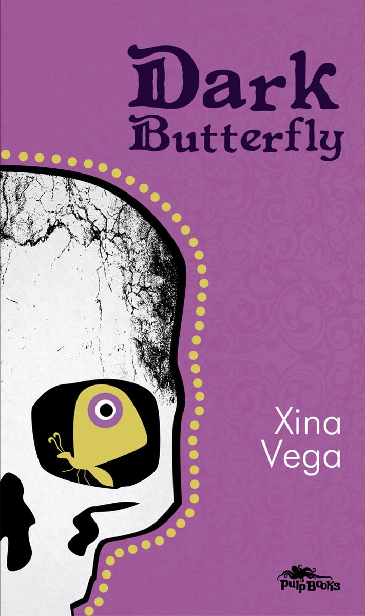 <em>Dark Butterfly, </em>de Xina Vega
