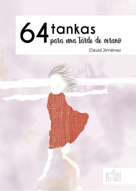 <em>64 tankas para una tarde de verano</em>, deDavid Jiménez