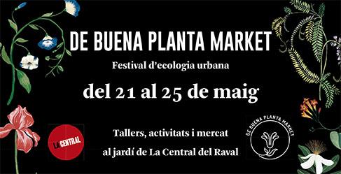 De Buena Planta Market