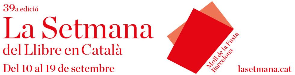 <strong>39ª La Setmana del Llibre en Català</strong>